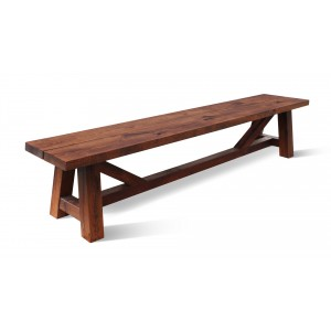 Snurr Bench